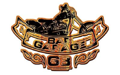 Garage 68